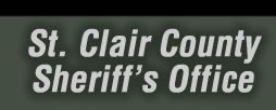 St. Clair County Sheriff's Office